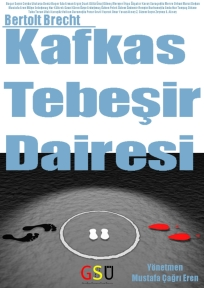 Kafkas Tebeşir Dairesi (Der Kaukasische Kreidekreis)