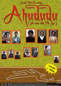 Ahududu (Arsenic and the Old Lace)