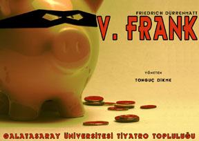 Beşinci Frank (Frank der Fünfte)