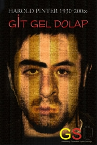 Git-Gel Dolap (The Dumb Waiter)