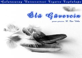 Ölü Güvercin