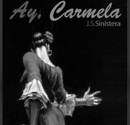 Ay,Carmela Oyun Afişi