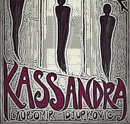 Kassandra afis